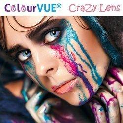 Crazy Lens RX 2 szt. (korekcyjne)