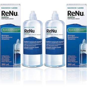 ReNu MultiPlus 2x 360ml