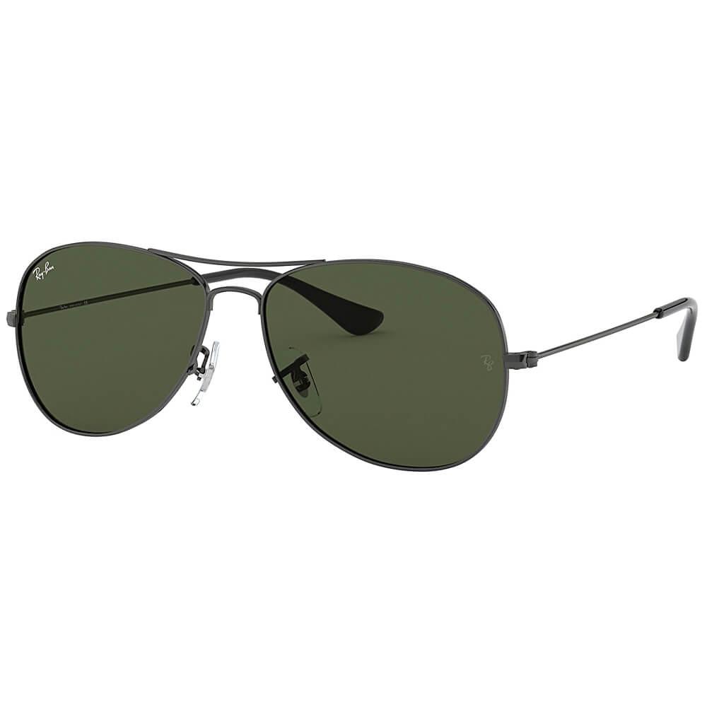 Okulary przeciwsłoneczne Ray Ban 3362 Cocpit 00151 (56