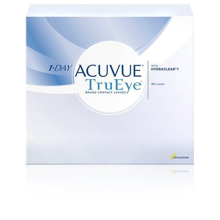 Acuvue 1-Day TruEye 180 szt.