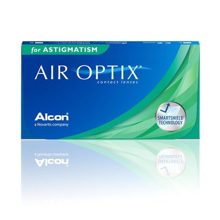 Air Optix for Astigmatism 6 szt.