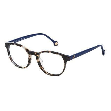 Okulary Carolina Herrera VHE715 0M65