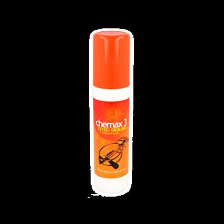 Chemax 3 125 ml - płyn do czyszczenia okularów