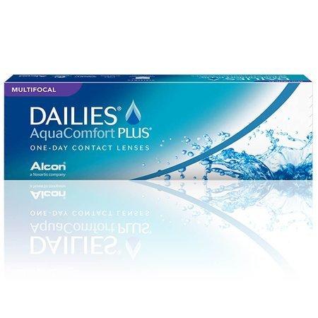 Dailies AquaComfort Plus Multifocal 30 szt.