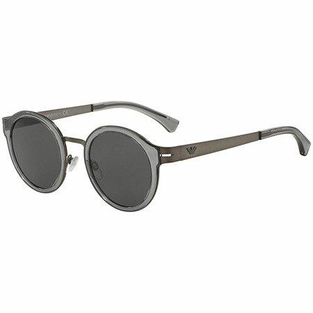Okulary przeciwsłoneczne Emporio Armani EA 2029 3003/87