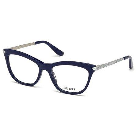Okulary Guess GU 2655 090