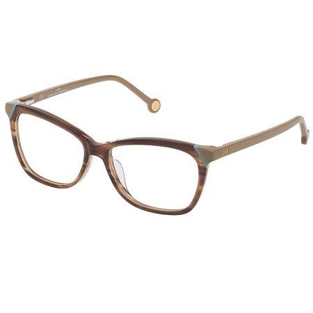 Okulary Carolina Herrera VHE806L 06YZ