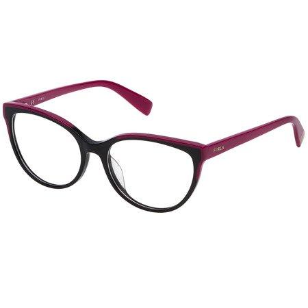 Okulary Furla VFU 131 0700