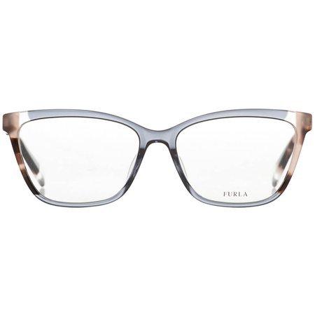Okulary Furla VFU293 U11Y