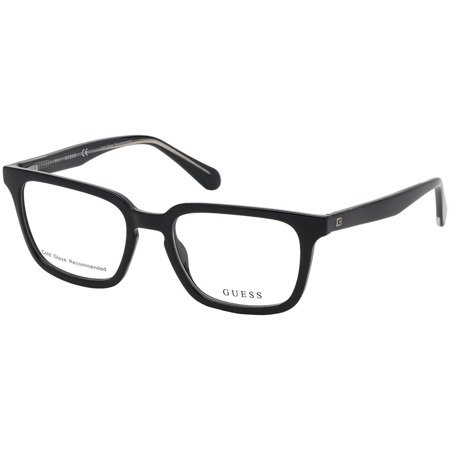 Okulary Guess GU 1962 001 (rozmiar 54)