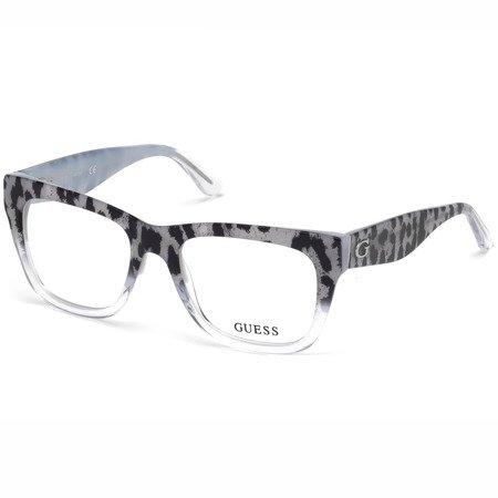 Okulary Guess GU 2595 005