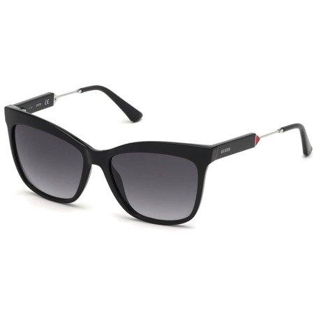 Okulary Guess GU 7620 01B