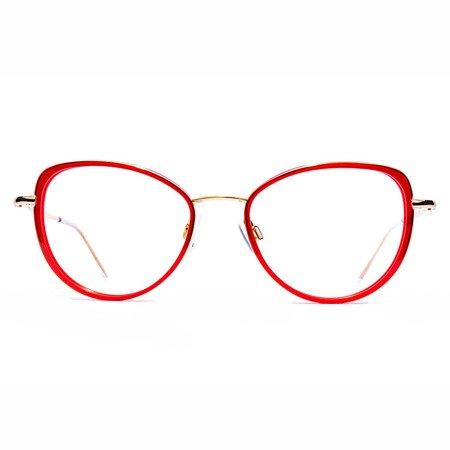 Okulary Look 10727 M3