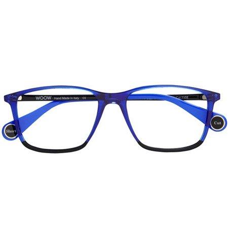 Okulary WOOW SHORT CUT 1 7102