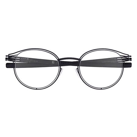 Okulary ic! berlin Purity Black