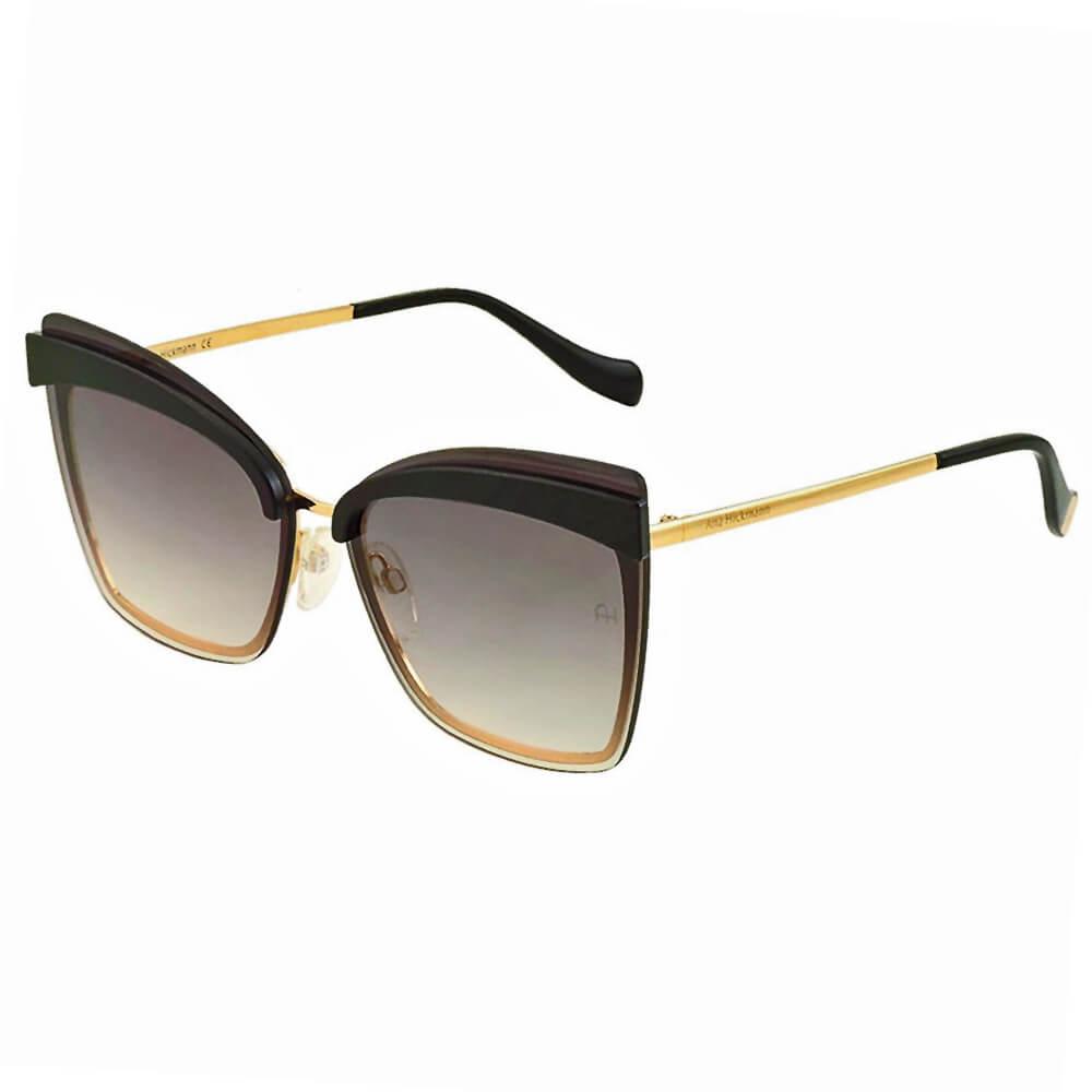 Okulary przeciwsłoneczne Ana Hickmann AH3177 04F