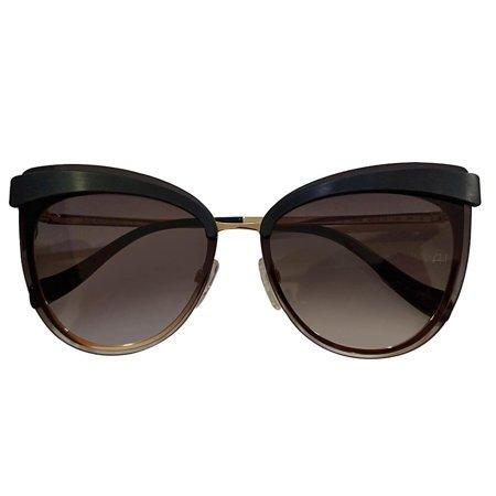 Okulary przeciwsłoneczne Ana Hickmann AH3178 04AB