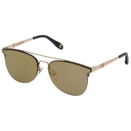 Okulary przeciwsłoneczne Carolina Herrera SHN044M 300G