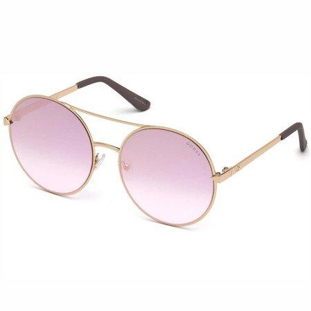 Okulary przeciwsłoneczne Guess GU 7559 28U