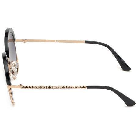Okulary przeciwsłoneczne Guess GU 7621 01B