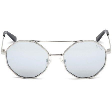 Okulary przeciwsłoneczne Guess GU 7636 10C