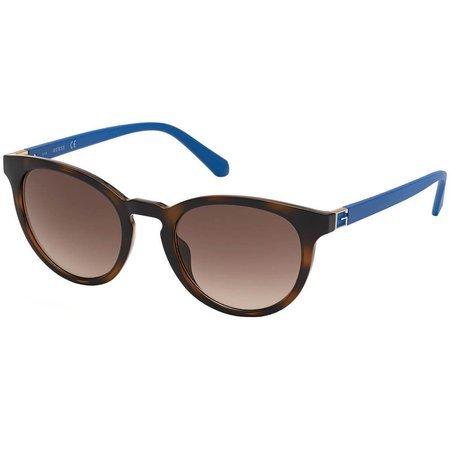 Okulary przeciwsłoneczne Guess GU00005 52F
