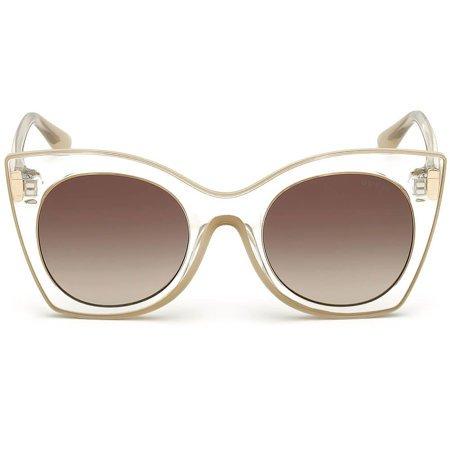 Okulary przeciwsłoneczne Guess GU7525 27F