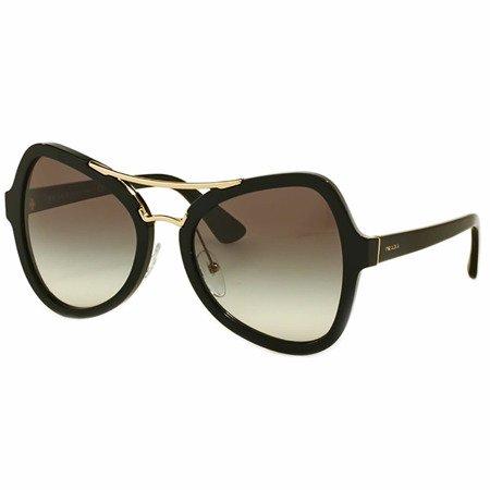 Okulary przeciwsłoneczne Prada SPR 18S 1AB-0A7