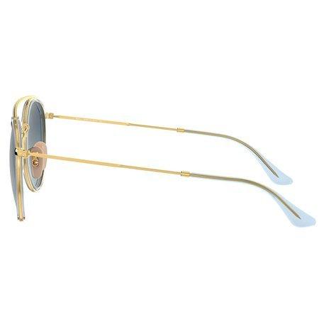 Okulary przeciwsłoneczne Ray-Ban RB3647 N 9123 3M