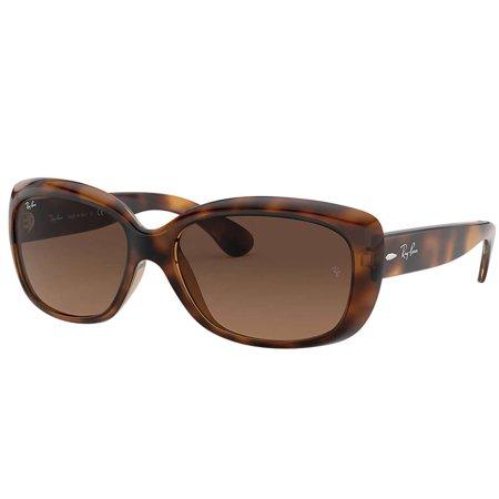 Okulary przeciwsłoneczne Ray-Ban RB4101 JACKIE OHH 642 43