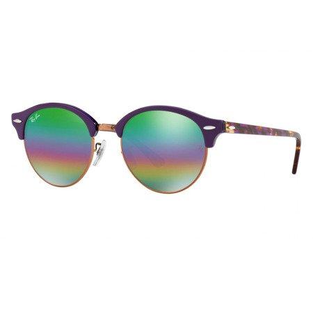 Okulary przeciwsłoneczne Ray-Ban RB4246 1221 C3
