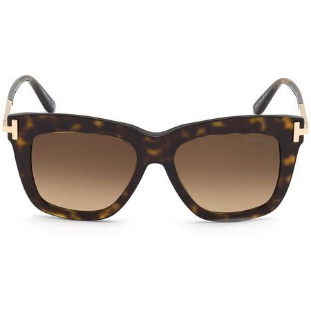 Okulary przeciwsłoneczne Tom Ford FT0822 52F