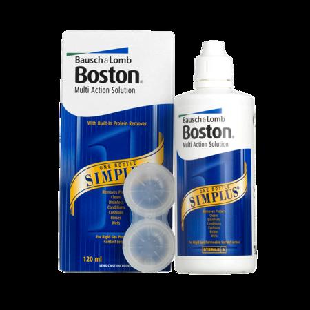 Płyn Boston Simplus Multi-Action Solution 120 ml