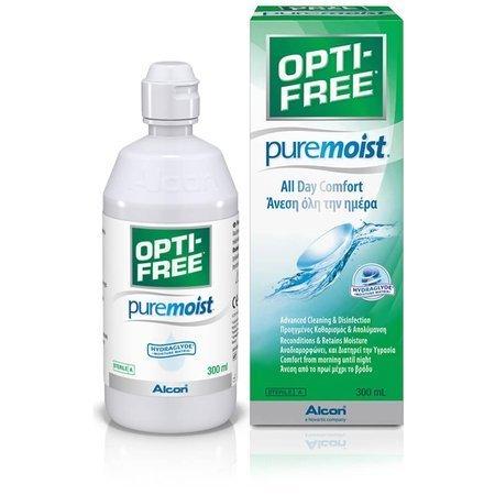 Płyn Opti-Free PureMoist 300 ml