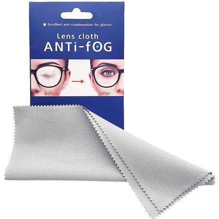 Ściereczka do okularów Anti-fog
