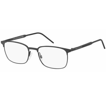 Tommy Hilfiger lekkie okulary męskie kolor czarny TH 1643 807