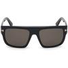 Okulary przeciwsłoneczne Tom Ford FT0699 01A ALESSIO